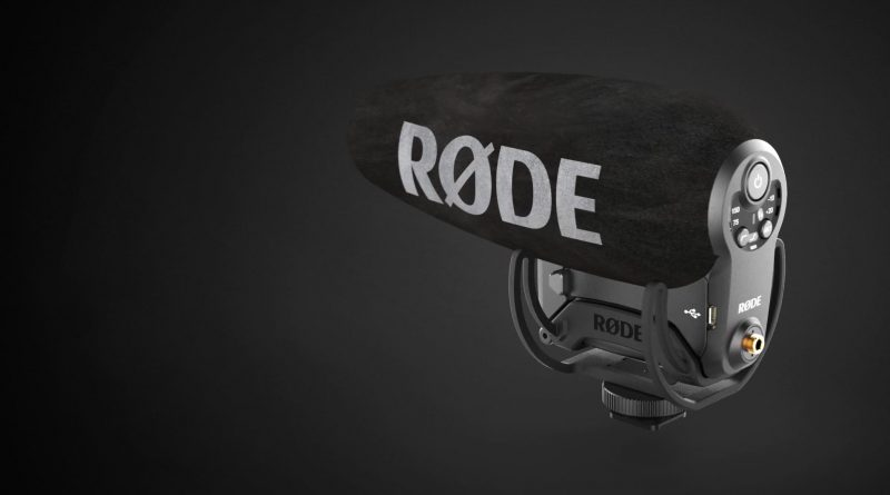Rode Videomic Pro Plus