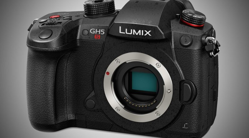 Panasonic-Lumix-DMC-GH5S